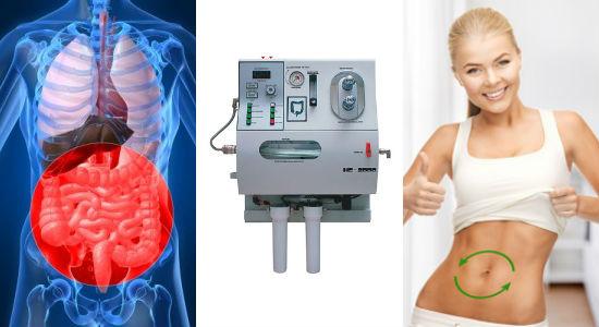Очищение кишечника - гидроколонотерапия