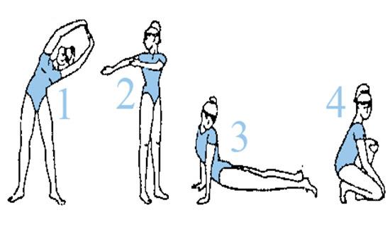 Шанк Пракшалана упражнения